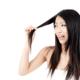 ピルを飲んでいる間、切れ毛が酷かったような気が…副作用?|専門家の見解