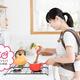 離乳食用の鍋は、大人用のものと使い分けていますか?【お悩み相談】