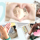 『1万回のLove』の公開を記念して「#パンパースハートキャンペーン」がスタート