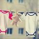 """出産準備の気分を盛り上げる!ベビー服の「水通し」で注意すべき""""無添加""""の表示とは"""