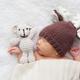【新生児期・生後0ヶ月】赤ちゃんの発達とお世話、アイテム特集