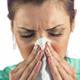 下の子が水っぽい鼻水を出すように…花粉症?風邪?|専門家の見解