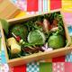 おにぎりのアレンジレシピ3選|ミニサイズで園児にも食べやすい!