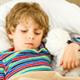 1歳4ヶ月の息子がなかなかまとまって寝てくれません|専門家の見解