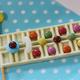 簡単!100均のお菓子で作れるこいのぼりスイーツ3点