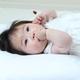 【生後4ヶ月】赤ちゃんの発達とお世話、アイテム