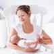 完全母乳ですが徐々に混合にしていった方がいいのでしょうか|専門家の見解