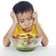 給食で量が食べられない我が子、なにか対策はある?|専門家の見解