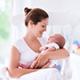 産後、便秘と下痢に…授乳と下痢には関係がある?|専門家の見解