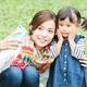 2歳児ママおすすめアプリ24選!育児・子育てが楽しくなる無料アプリ