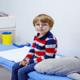 下の子の眠りが浅く、改善する方法があれば教えて下さい|専門家の見解