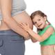 第二子妊娠中、上の子に構ってあげられず申し訳ないです|専門家の見解