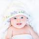 1カ月の娘の顔のブツブツが気になっています。乳児湿疹?|専門家の見解