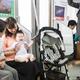 やってよかった!赤ちゃんと電車に乗る時の対策【先輩ママパパのおすすめ】