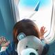 やってよかった!子どもと飛行機に乗る時の対策【先輩ママパパのおすすめ】