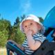 10ヶ月の赤ちゃん、真夏の水分補給は麦茶の方がよい?|専門家の見解