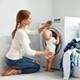 産後はできるだけ寝て過ごすべきでしょうか。|専門家の見解