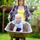 産後の床上げの時に無理をすると更年期に影響が出る?|専門家の見解