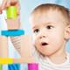 1歳の秋生まれの男児、乾燥からの敏感肌に悩まされます。|専門家の見解