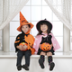 2019年の子どものハロウィン仮装ランキングは、2位が「魔女」、1位は?【調査】