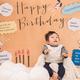 1歳誕生日の祝い方|一升餅、選び取りの準備、おすすめケーキ・プレゼント