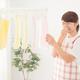 やってよかった洗濯物の生乾き臭い対策!【先輩ママパパのおすすめ】