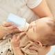 液体ミルクもOK!哺乳瓶ナシでもパック飲料をそのまま飲める乳首が登場