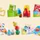 0歳から遊べる、おもちゃと絵本で2度楽しめる!ユニークな知育玩具