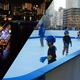 12月14日(土)・15日(日)天王洲で「特設水上スケートリンク」開催