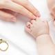 12/25まで名入れ可!赤ちゃんに贈る、プチサイズのジュエリー