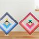 飾れる遊べる雛人形hina-cube(ヒナキューブ)が1月20日発売