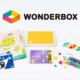 ワンダーラボ、STEAM教育領域の新しい通信教育「WonderBox」発表。