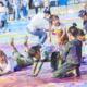 Famiful「絵の具で遊ぼう」プロジェクト!2月29日、3月14日開催!