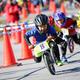「ランバイク」日本初の全国大会に向け「第0回U6ランバイクジャパンカップ」を開催