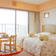 【アオアヲ ナルト リゾート】『赤ちゃん歓迎の宿』どきどきワクワク温泉デビュー♪