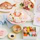 【サンリオキャラクターズとコラボ】自宅で「お食い初め」ができる宅配セット!