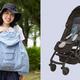 風は味方!赤ちゃんに「空調」という新発想。涼しく快適なおでかけアイテムとは!?