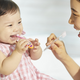 子どもが歯みがきを楽しめる魔法のアイテム!歯みがき後の新習慣「ハミケア」って?