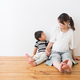【教えて!マメ先生⑤】子どもとかかわる時間の長さは、成長に影響を及ぼす?