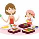 子どもと一緒に作る年末&年始のレシピ|そば・おせちの由来とアレンジスイーツも