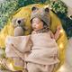 赤ちゃんが寝ない!に困ったら|生後3ヶ月までのサバイバルガイド