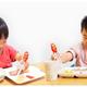 エジソンのお箸®に大人気ピクサーアニメ「カーズ」の仲間たちの新デザインが登場