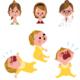 「赤ちゃんが泣く」に困ったら|生後3ヶ月までのサバイバルガイド
