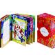入浴剤が絵本に♪ お風呂で6つの物語を楽しめる「童話の森ギフトBOOK」新発売
