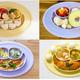 ひっくり返らないベビー食器ezpz「ミニマット」のエデュテ限定カラー発売中!