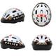 パトカーデザインの子供・自転車用ヘルメット発売でラインナップ拡充。