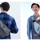 キッズデザイン賞受賞の パパ&ママ140人と考えた理想のパパバッグに新色登場!