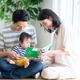 ママも思わず口ずさんじゃう?!言葉の力を磨ける絵本9選【0~3歳向け】