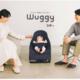 深澤 直人さんデザインのバウンサー「Wuggy(ウギー)」新発売