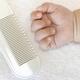 赤ちゃん用くし・ヘアブラシのおすすめ商品|いつから必要?購入する時のポイントは?